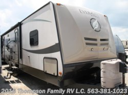 Used 2012  EverGreen RV  EVERLITE 35RLW-DS by EverGreen RV from Thompson Family RV LLC in Davenport, IA