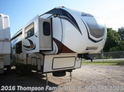 Used 2014 Keystone Sprinter COPPER CANYON 333FWFLS available in Davenport, Iowa