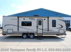 New 2017  Keystone Hideout LHS 262LHS by Keystone from Thompson Family RV LLC in Davenport, IA