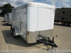 New 2017  Atlas  ATLAS UTILITY AU612TA2 by Atlas from Thompson Family RV LLC in Davenport, IA