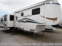 Used 2011  SunnyBrook Bristol Bay BB3450TS