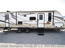 Used 2015  Jayco White Hawk 28DSBH by Jayco from Thompson Family RV LLC in Davenport, IA