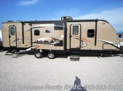 Used 2014  Heartland RV Wilderness 2875BH by Heartland RV from Thompson Family RV LLC in Davenport, IA