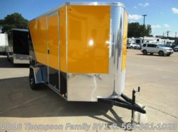 New 2017  Look  LOOK ELEMENT CARGO SE EWLC6X12SI2 SE by Look from Thompson Family RV LLC in Davenport, IA