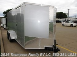New 2017  Look  LOOK ELEMENT CARGO SE EWLC7X16TE2 SE by Look from Thompson Family RV LLC in Davenport, IA