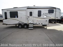 New 2017  Jayco Eagle HT 27.5RLTS by Jayco from Thompson Family RV LLC in Davenport, IA