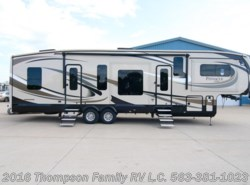 New 2017  Jayco Pinnacle 38FLSA by Jayco from Thompson Family RV LLC in Davenport, IA