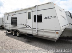Used 2005  R-Vision  MAXLITE ML26RK by R-Vision from Thompson Family RV LLC in Davenport, IA