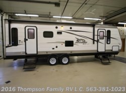 New 2017  Jayco Jay Flight SLX 265RLSW by Jayco from Thompson Family RV LLC in Davenport, IA