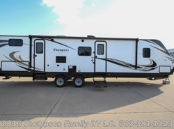 New 2017  Keystone Passport GRANDTOURING 3350BH by Keystone from Thompson Family RV LLC in Davenport, IA