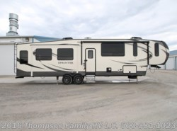 New 2017  Keystone Sprinter Wide Body 357FWLFT by Keystone from Thompson Family RV LLC in Davenport, IA