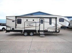 New 2017  Keystone Cougar X-LITE 28RKS by Keystone from Thompson Family RV LLC in Davenport, IA