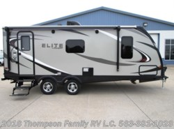 New 2017  Keystone Passport ULTRALITE ELITE 23RB by Keystone from Thompson Family RV LLC in Davenport, IA