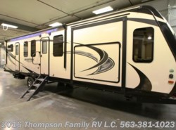 New 2017  Venture RV SportTrek TOURING ED. STT333VFL by Venture RV from Thompson Family RV LLC in Davenport, IA