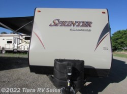 New 2017 Keystone Sprinter CAMPFIRE 31BH available in Elkhart, Indiana