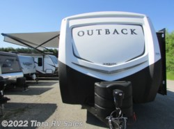 New 2018 Keystone Outback 328RL available in Elkhart, Indiana
