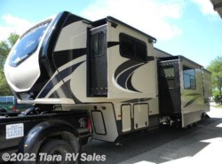 New 2019 Keystone Montana HC 381TH available in Elkhart, Indiana
