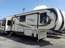 New 2017  Jayco  NORTHPOINT 377RLBH by Jayco from DRV Luxury Coaches in Lebanon, TN