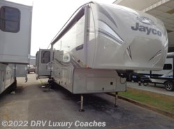New 2017  Jayco Eagle 355MBQS by Jayco from DRV Luxury Coaches in Lebanon, TN