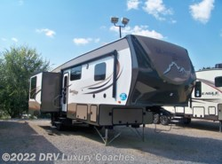 New 2016  Highland Ridge Mesa Ridge MR337RLS by Highland Ridge from DRV Luxury Coaches in Lebanon, TN
