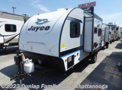 New 2018 Jayco Hummingbird 17RB available in Ringgold, Georgia