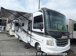New 2019 Jayco Alante 26X available in Ringgold, Georgia