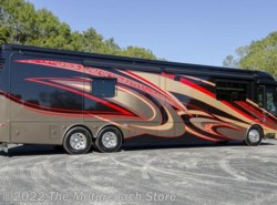 Used 2017  Entegra Coach Anthem 44B Quad Slide by Entegra Coach from The Motorcoach Store in Bradenton, FL