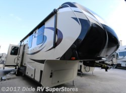 New 2017  Grand Design Solitude 377MB by Grand Design from DIXIE RV SUPERSTORES FLORIDA in Defuniak Springs, FL