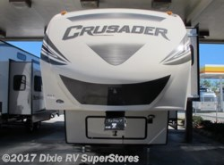New 2017  Prime Time Crusader 380MBH by Prime Time from DIXIE RV SUPERSTORES FLORIDA in Defuniak Springs, FL