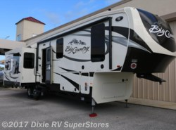 New 2017  Heartland RV Big Country 3650RL by Heartland RV from DIXIE RV SUPERSTORES FLORIDA in Defuniak Springs, FL