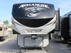 New 2017  Keystone Avalanche 365MB by Keystone from DIXIE RV SUPERSTORES FLORIDA in Defuniak Springs, FL