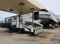 New 2017  Grand Design Momentum 399TH by Grand Design from DIXIE RV SUPERSTORES FLORIDA in Defuniak Springs, FL
