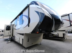 New 2016  Grand Design Solitude 377MB by Grand Design from DIXIE RV SUPERSTORES FLORIDA in Defuniak Springs, FL