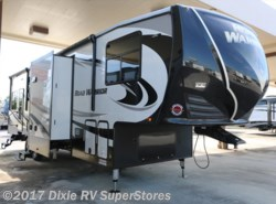New 2017  Heartland RV Road Warrior 362RW by Heartland RV from DIXIE RV SUPERSTORES FLORIDA in Defuniak Springs, FL