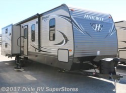 New 2017  Keystone Hideout 30RLDS by Keystone from DIXIE RV SUPERSTORES FLORIDA in Defuniak Springs, FL