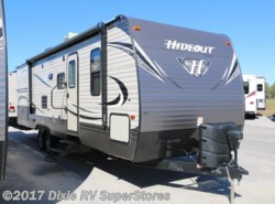 New 2017  Keystone Hideout 29BKS by Keystone from DIXIE RV SUPERSTORES FLORIDA in Defuniak Springs, FL