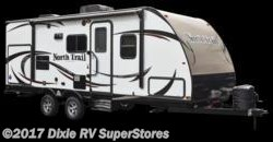 New 2017  Heartland RV North Trail  26DBSS by Heartland RV from DIXIE RV SUPERSTORES FLORIDA in Defuniak Springs, FL