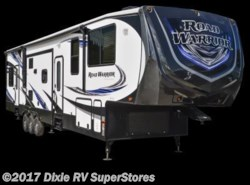 New 2017  Heartland RV Road Warrior 427RW by Heartland RV from DIXIE RV SUPERSTORES FLORIDA in Defuniak Springs, FL