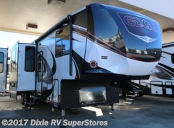 New 2017  Heartland RV Edge 351ED by Heartland RV from DIXIE RV SUPERSTORES FLORIDA in Defuniak Springs, FL