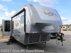 Used 2016  Open Range Light 319RLS by Open Range from DIXIE RV SUPERSTORES FLORIDA in Defuniak Springs, FL