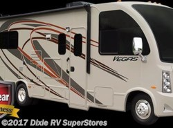 New 2017  Thor  VEGAS 25.4 by Thor from DIXIE RV SUPERSTORES FLORIDA in Defuniak Springs, FL