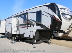 New 2017  Heartland RV Gateway 3660TB by Heartland RV from DIXIE RV SUPERSTORES FLORIDA in Defuniak Springs, FL