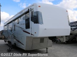 Used 2006  Carriage C-Force 39SV1 W/S by Carriage from DIXIE RV SUPERSTORES FLORIDA in Defuniak Springs, FL