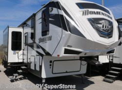 New 2017  Grand Design Momentum 388M by Grand Design from DIXIE RV SUPERSTORES FLORIDA in Defuniak Springs, FL