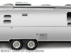 New 2017  Airstream International 23FB by Airstream from DIXIE RV SUPERSTORES FLORIDA in Defuniak Springs, FL