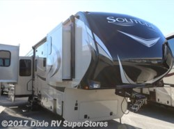 New 2016  Grand Design Solitude 384GK by Grand Design from DIXIE RV SUPERSTORES FLORIDA in Defuniak Springs, FL