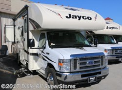 New 2017  Jayco Redhawk 26XD by Jayco from DIXIE RV SUPERSTORES FLORIDA in Defuniak Springs, FL