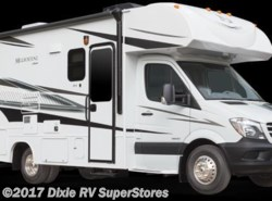 New 2017  Jayco Melbourne 24L by Jayco from DIXIE RV SUPERSTORES FLORIDA in Defuniak Springs, FL