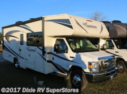 New 2017  Coachmen Freelander  26RSF by Coachmen from DIXIE RV SUPERSTORES FLORIDA in Defuniak Springs, FL