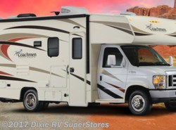 New 2017  Coachmen Freelander  20CBT by Coachmen from DIXIE RV SUPERSTORES FLORIDA in Defuniak Springs, FL